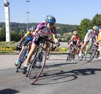 XXI Trofeo Ciclista Fiestas de Vigo