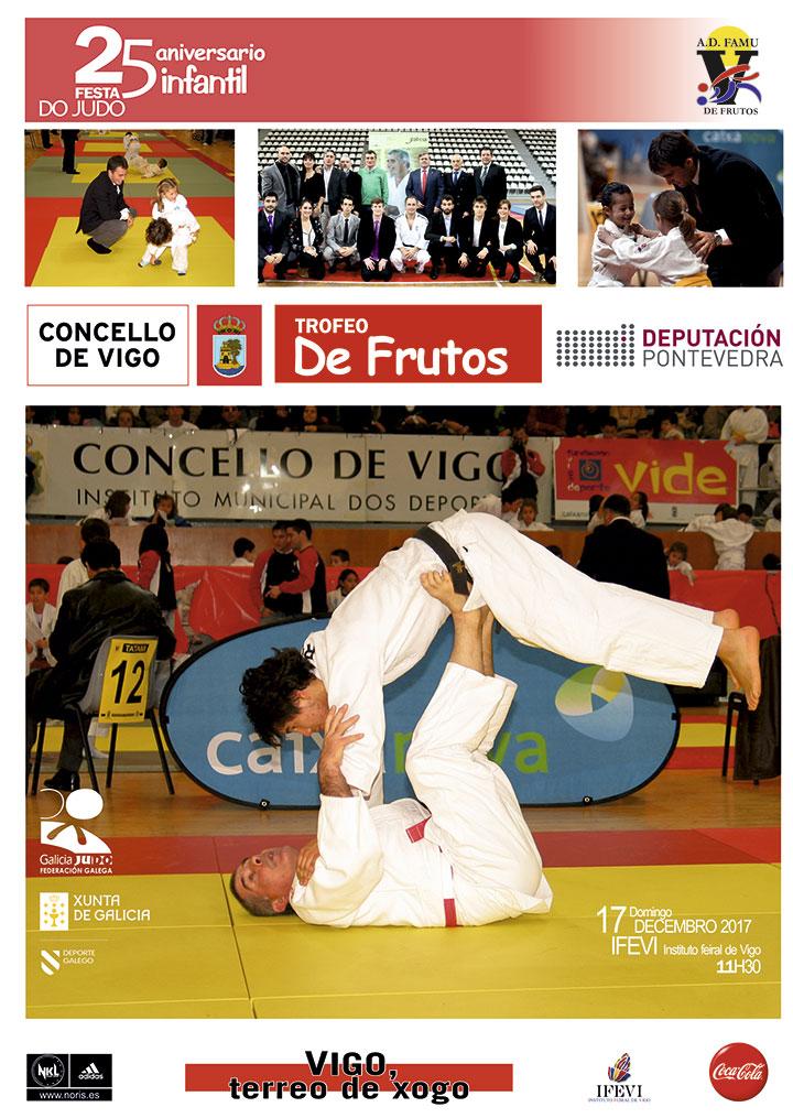 25ª Festa do Judo Infantil