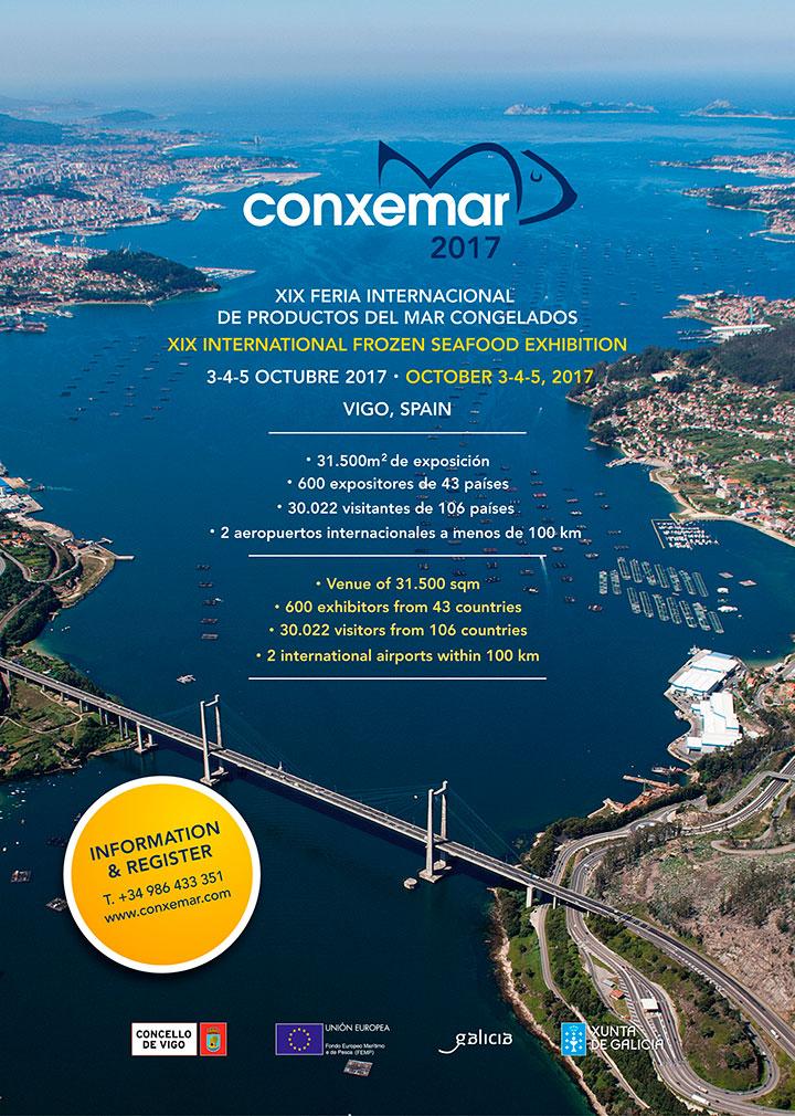 XIX Edición de CONXEMAR