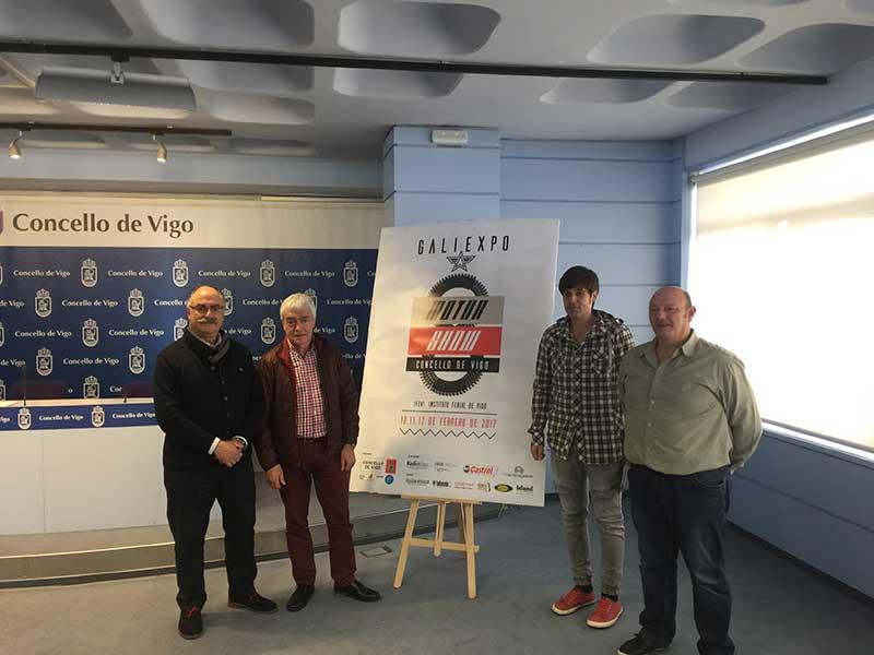 Galiexpo MotorShow 2017