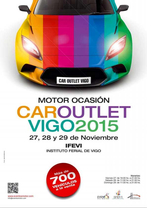 CarOutlet Vigo 2015