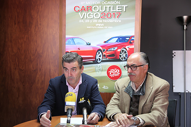 CarOutlet 2017